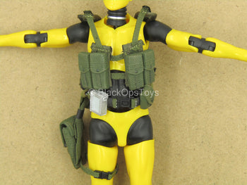 1/12 - Aehab Phantom Legend - Tactical Harness w/Pouch Set