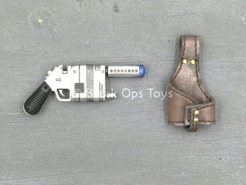 STAR WARS - Rey Jedi Training - Blaster Pistol w/Holster
