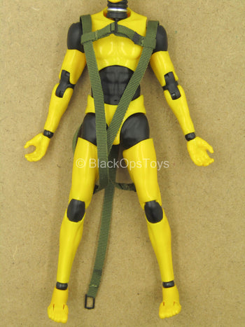 1/12 - Aehab Phantom Legend - Green Body Harness