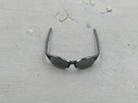 DOOMSDAY SURVIVOR - Black Sunglasses