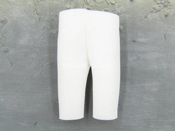 UNIFORM - White Leg Under Padding