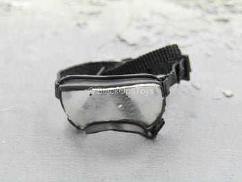 U.S Navy Seal - Black Doggles
