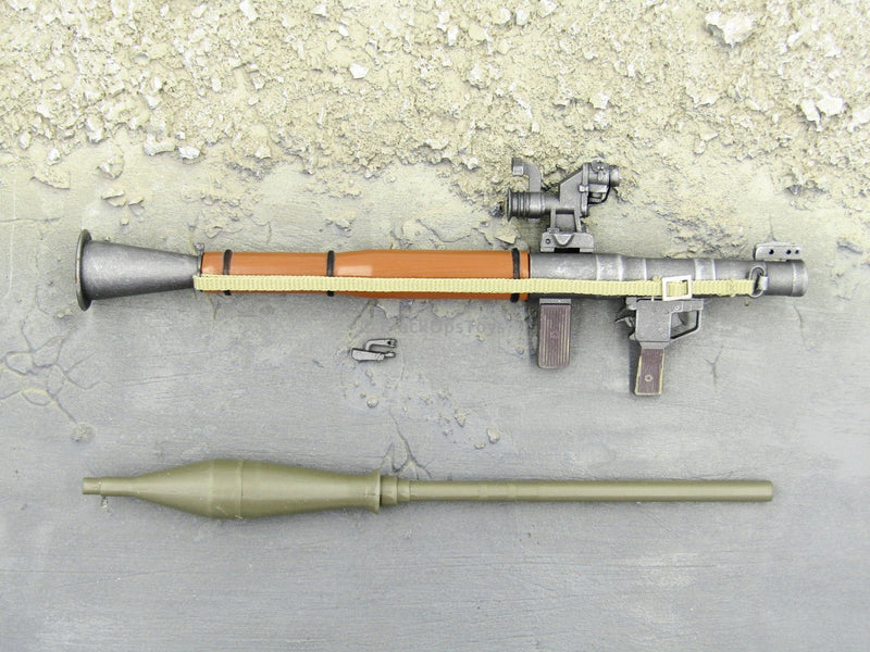 Jungle Battlemaster RPG-7