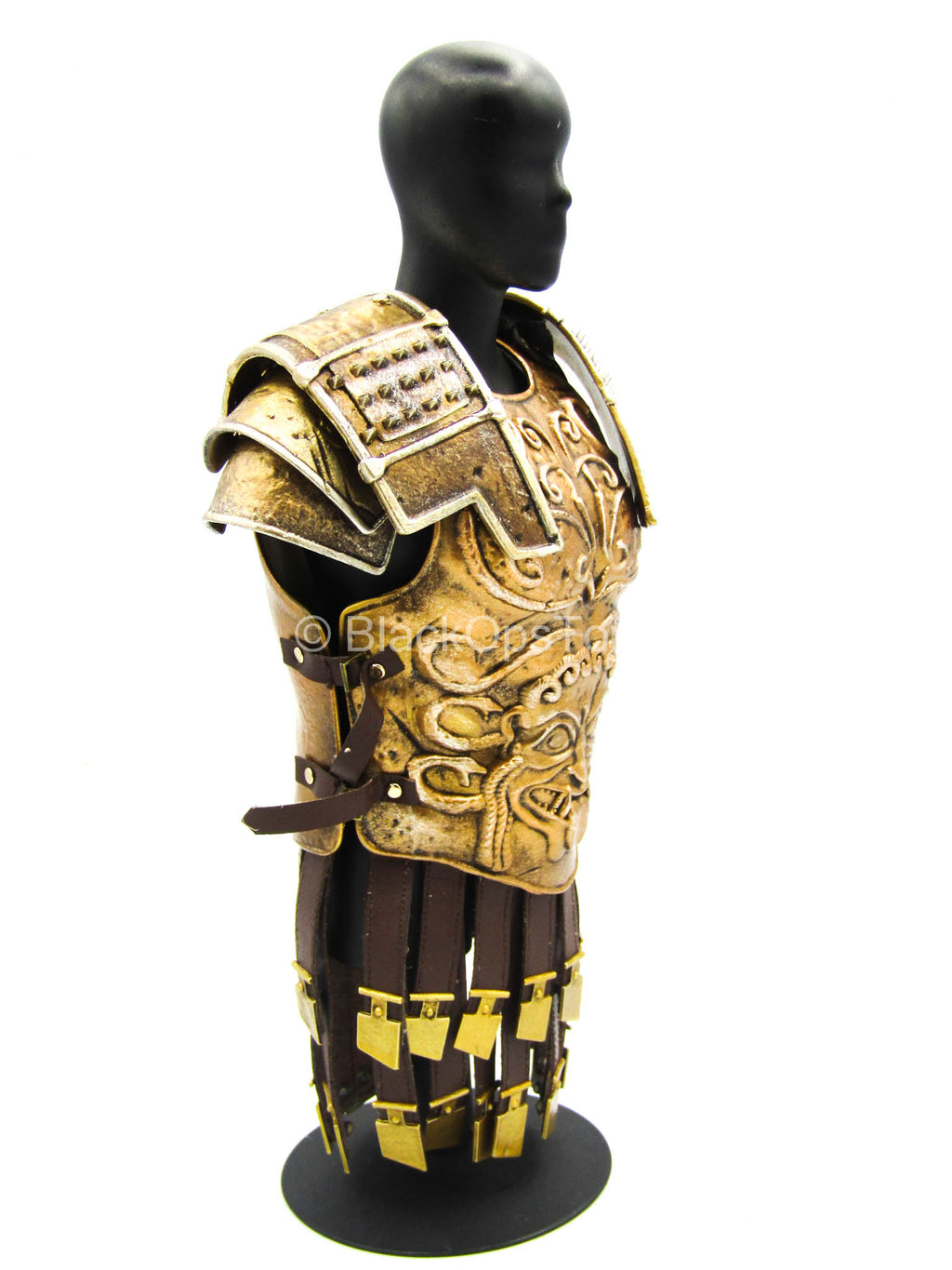 Greek Imperial Army - Metal Torso Armor