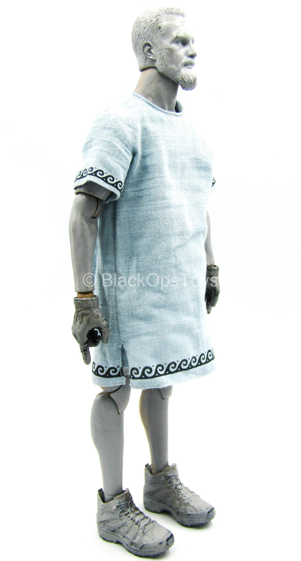 Greek Imperial Army - Tunic Shirt w/Shorts