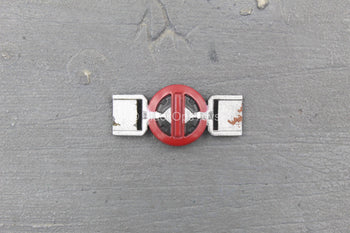 Deadpool - Belt Buckle