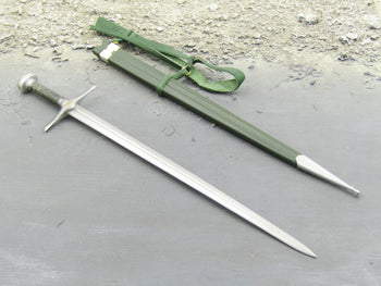LOTR - Faramir - Long Sword w/Green Sheath