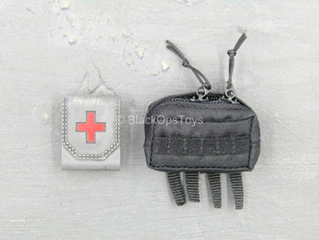 The DIvision - Darkzone Agent - Medical Kit w/IFAK Pouch