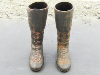 LOTR - Faramir - Molded Boots (Foot Type)