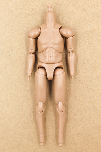 1/12 - Crazy Figure Shared - Male Base Body