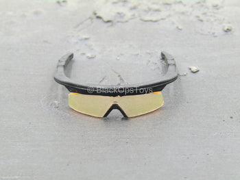SWAT - Oakley Shooting Glasses w/Orange Lens