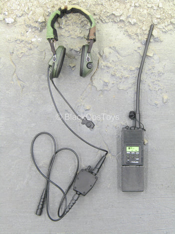 U.S. Navy Seal Team 3 - Radio w/Headset