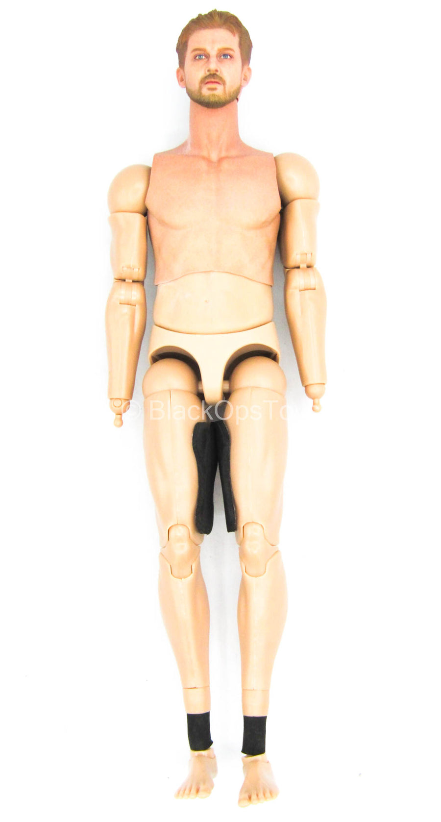 NSWDG AOR1 Ver. - Male Base Body w/Head Sculpt