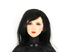 Gantz:O - Reika - Female Base Body w/Head Sculpt & Stand
