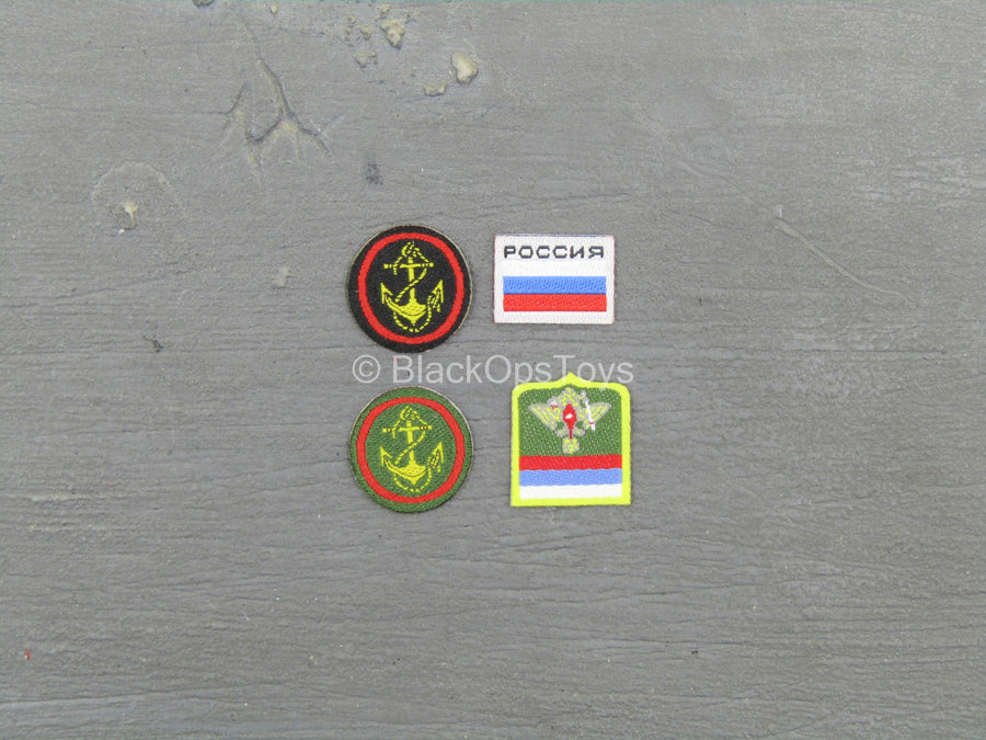 Russian Naval Infantry SE - Patch Set