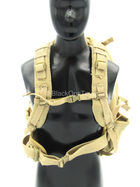 Operation Red Wings - Tan Backpack