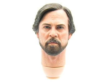 STAR WARS - Luke Skywalker - Male Head Sculpt