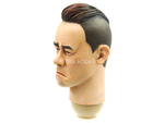 Club 3 - Peak Chen - Male Head Sculpt
