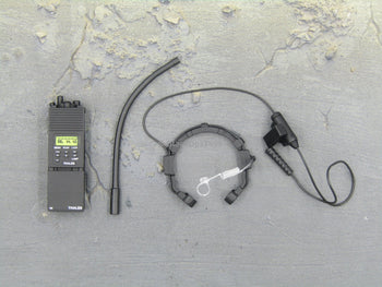 DEVTAC RONIN - PRC-148 Radio Set w/Throat Mic & Ear Piece