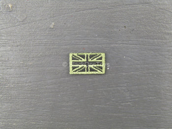 Phantom - British Flag Patch