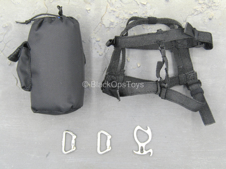 SDU - Assault Team Member - Climbing Harness & Pack Set