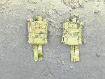 Navy Seal - Multicam Rifle Mag Pouch(x2)