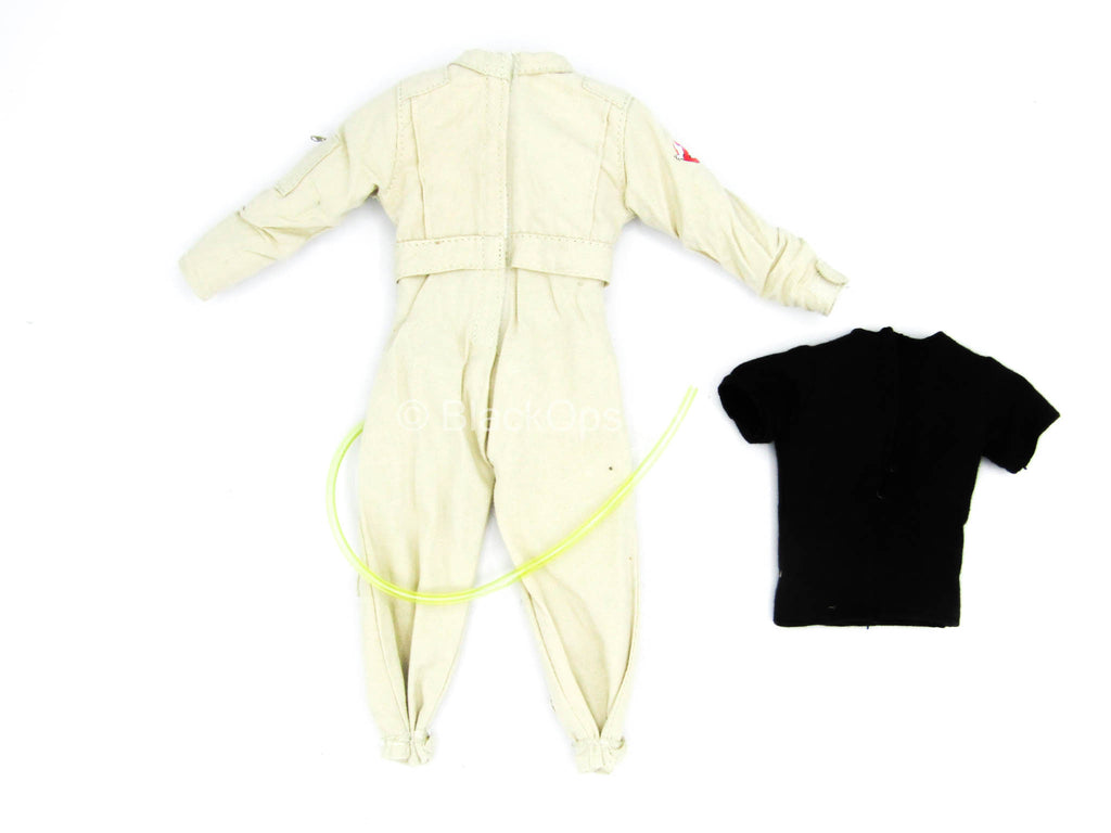 Ghostbusters - Spengler - Bodysuit w/Black Shirt