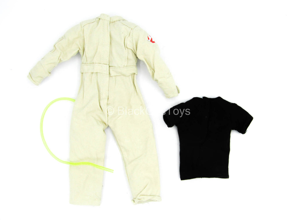 Ghostbusters - Stantz - Bodysuit w/Black Shirt