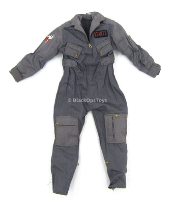 "GHOSTBUSTERS Raymond ""Ray"" Stantz Grey Uniform"