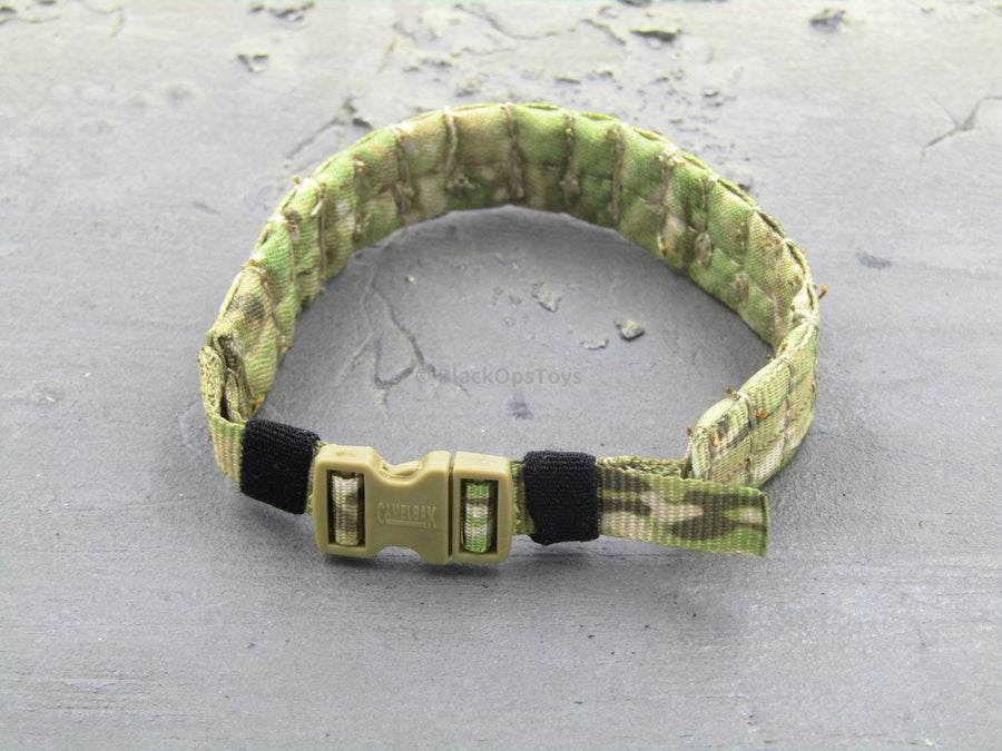 Navy Seal - Multicam Padded Belt