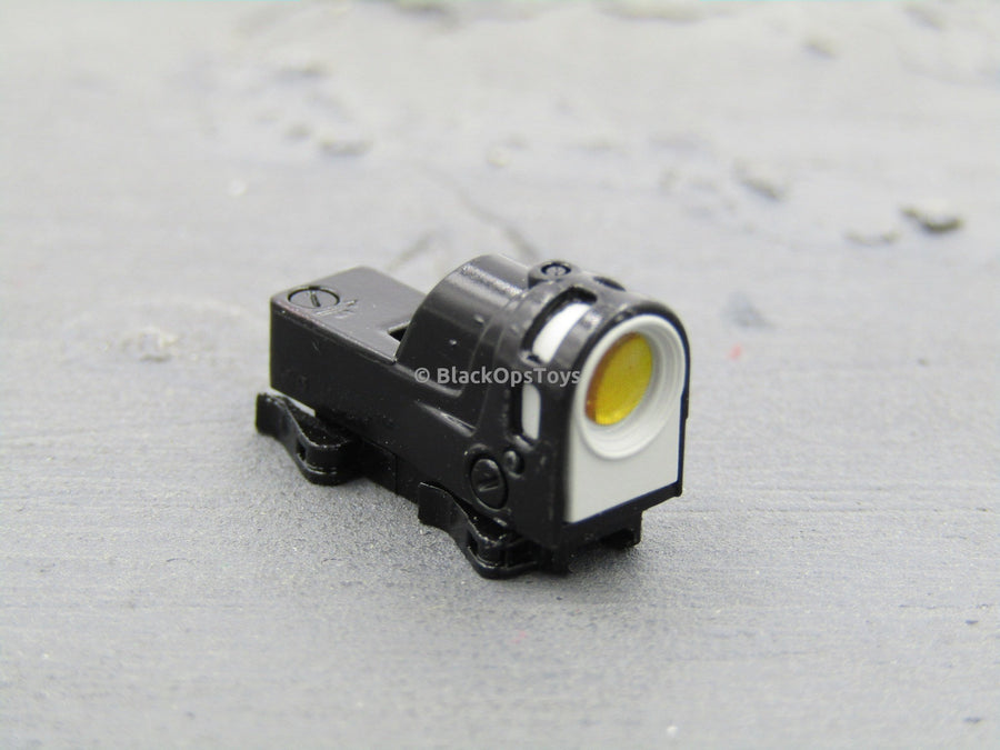 Israeli IDF Combat Intelligence Collection Corps Female Nachshol M21 Reflex Sight