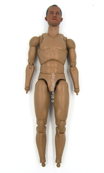 Navy Seal - Male Base Body w/Head Sculpt