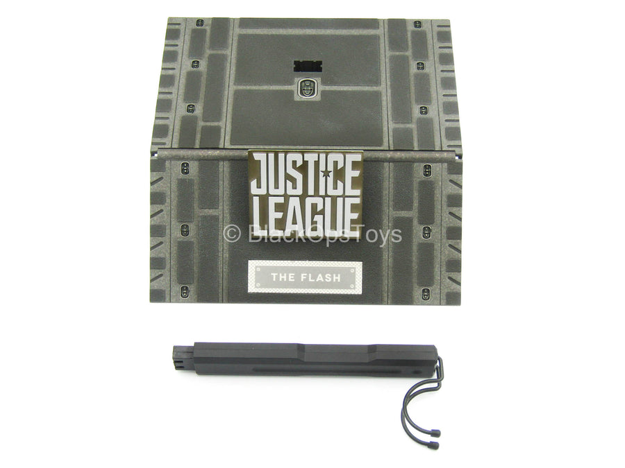 Justice League - The Flash - Figure Base Stand