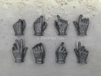 The Joker Cursed Clown - Black Gloved Hand Set