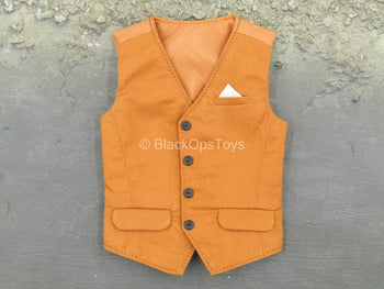 The Joker Cursed Clown - Orange Vest