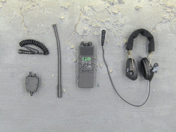 Battle Girl - Radio Communications Set