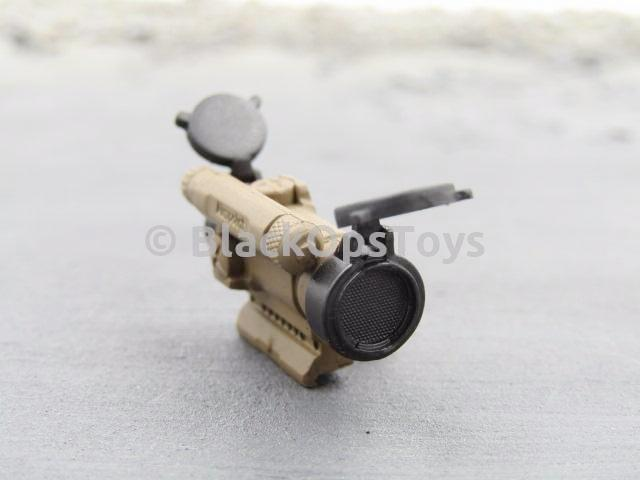 Combat Series Female PMC GEMINI - ZONA Scope