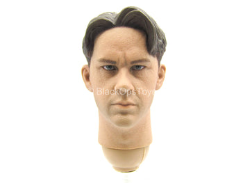 Shawshank Redemption Andy - Male Head Sculpt