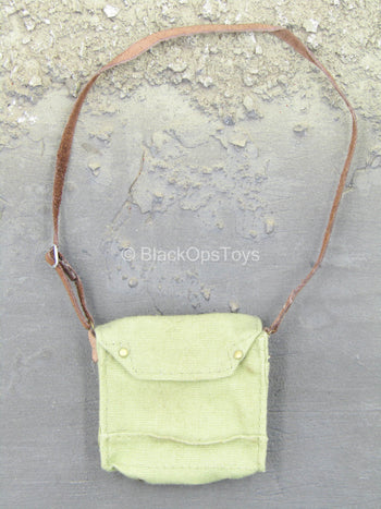 Indiana Jones - Green Cross Body Bag