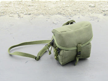 Israeli IDF Combat Intelligence Collection Corps Female Nachshol Military Medic Crossbody Bag