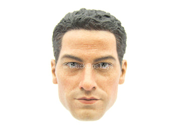 British Army - Afghanistan - Male Head Sculpt