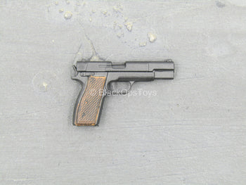 Indiana Jones - Inglis Hi-Power Pistol