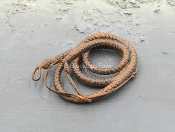 Indiana Jones - Bull Whip (Molded)