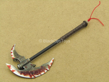1/12 - Red Sonja - Bloody Battle Axe