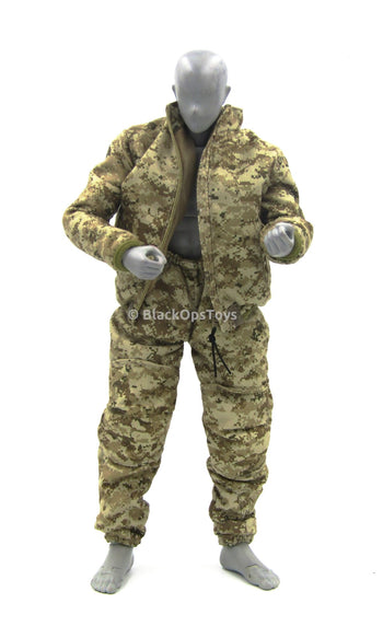 Navy Seal - AOR-1 Camo Uniform Set