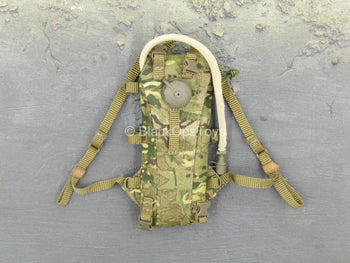 British Army - Afghanistan - MTP Camo Hydration Pack