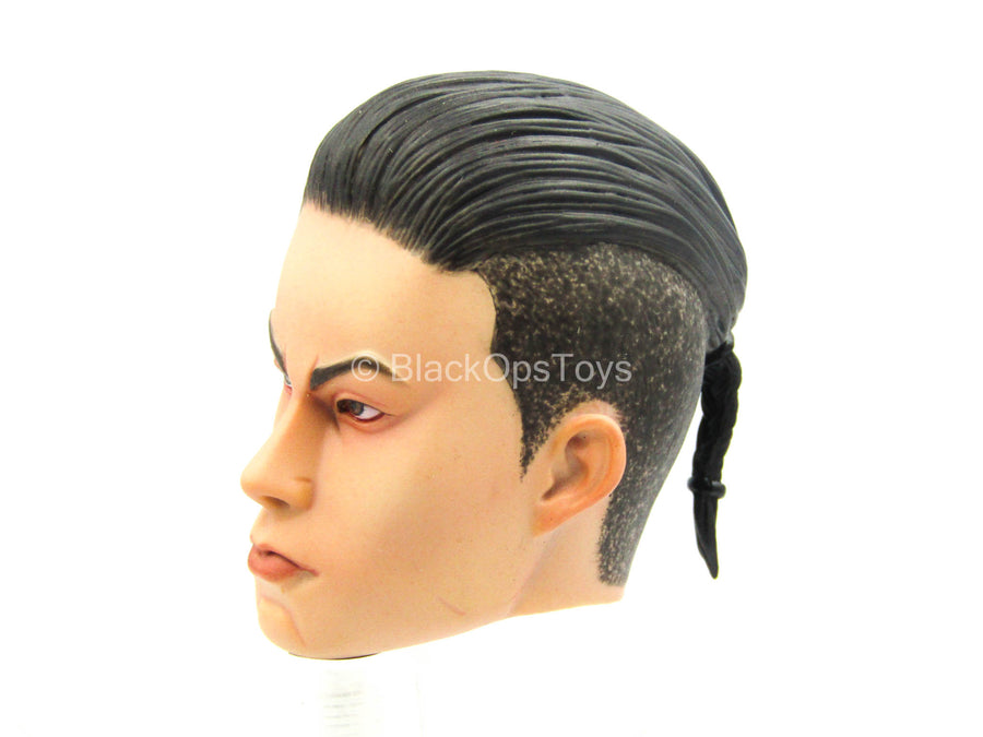 Club 2 - Van Ness - Male Head Sculpt