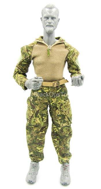 British Army - Afghanistan - MTP Camo Uniform Set
