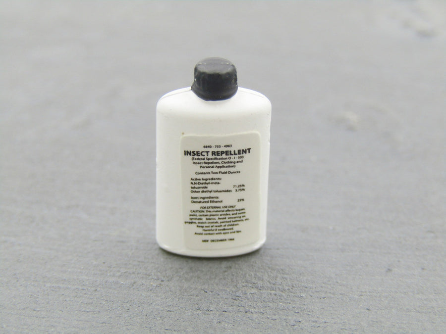 GEAR -  Insect Repellant Bottle