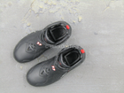 Michael Jordan - Air Jordan 8 Bred (Peg Type)